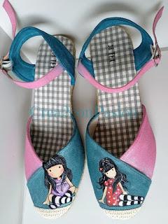 Zapatos-esparto-Gorjuss-pintura-en-tela-Crea2-con-Pasión-3