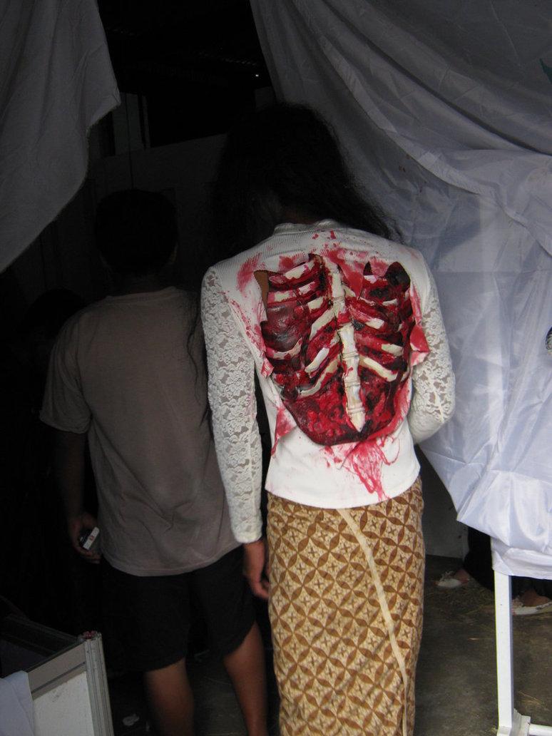 7 Jenis Hantu di Indonesia   Unak-Unik