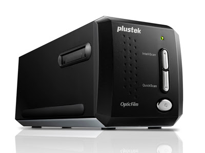 Plustek OpticFilm 8200i Ai driver Download