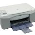 Baixar HP Deskjet F380 Driver Instalação Impressora Gratuito
