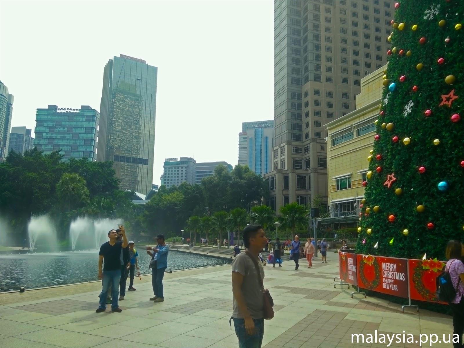 Что посмотреть в Куала Лумпур