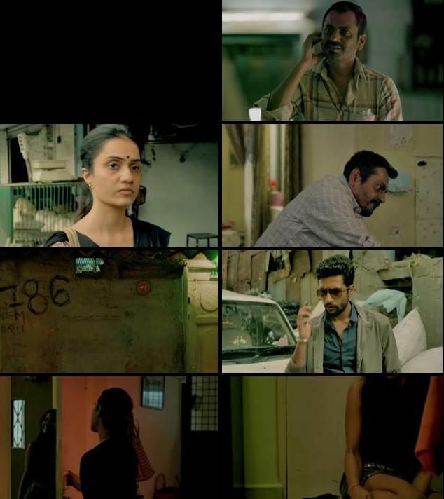 Raman Raghav 2.0 2016 Hindi 720p DVDRip