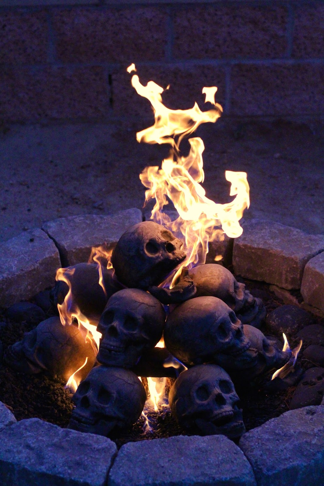 Formation Creation Inc.: Fire Pit Kits