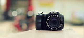 Sony H200 Kamera Prosumer terbaik Harga Murah