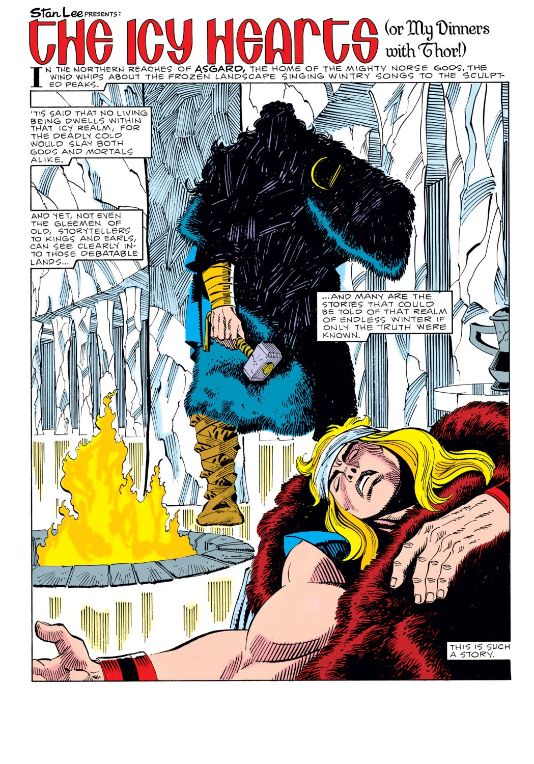 Thor (1966) 355 Page 2