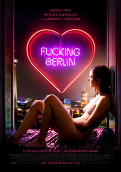 Fuc*king Berlin (2016)