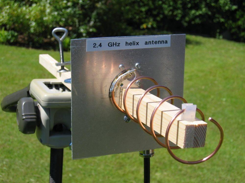 radioamateur antenne h lice. Black Bedroom Furniture Sets. Home Design Ideas