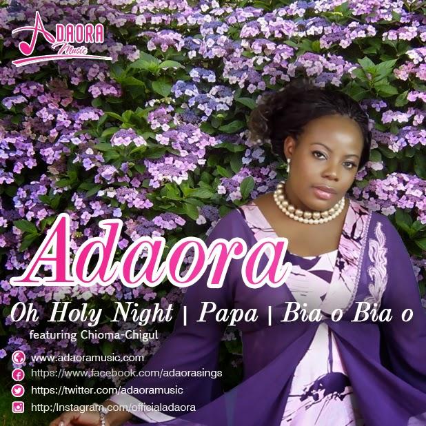 She Came Through The Bathroom Window Lyrics: NEW MUSIC: Adaora - Papa & Bia O Bia O