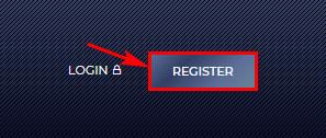 Регистрация в Abija Trade