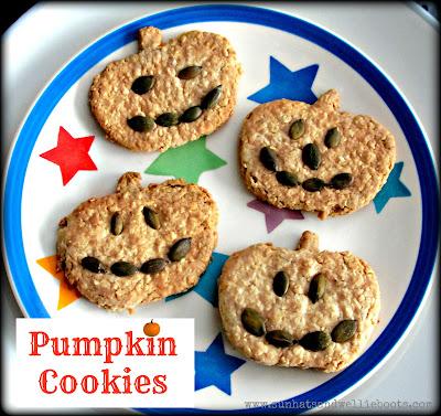 http://www.sunhatsandwellieboots.com/2012/10/pumpkin-oat-cookies.html