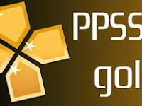 Download PPSSPP Gold PSP emulator v1.4-2 Apk Terbaru