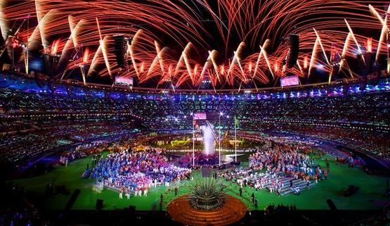 Olympics 2016 Opening Ceremony Celebrations Live stream