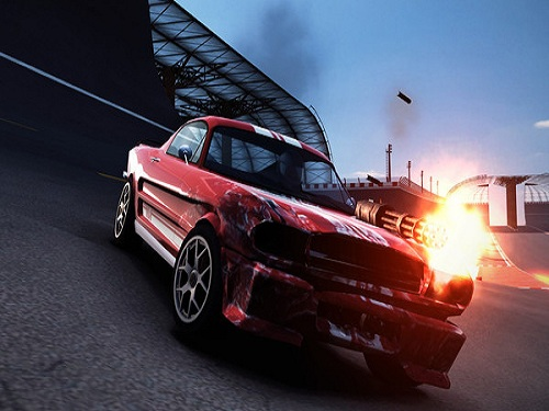 Crashday Redline Edition Game Free Download