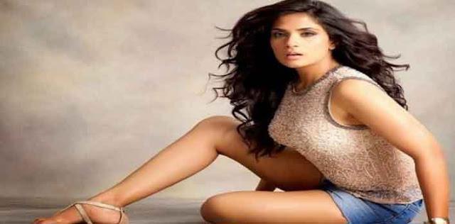पिछले साल भारतीय दर्शकों ने ऋचा को फिल्म 'लव सोनिया' में देखा था