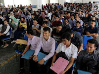 Syarat Khusus Buat Guru Honorer K2 Ikut Tes CPNS 2018