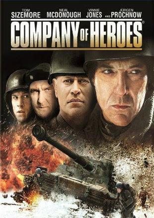 Company Of Heroes 2013 Dual Audio BRRip 1080p Hindi English