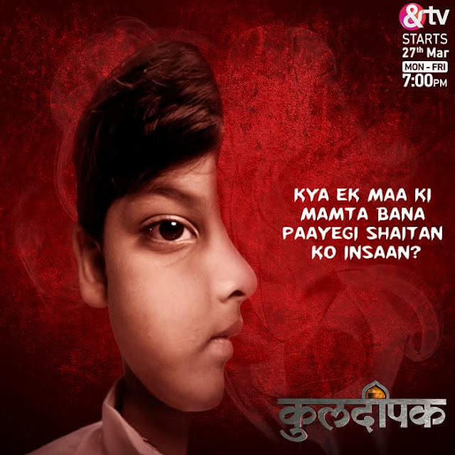 'Kuldeepak' Upcoming Serial on &Tv Wiki Plot,Cast,Promo,Timing,Title Song