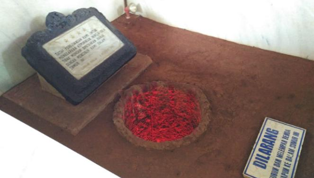 Saksi Sejarah G30S/PKI: Yang paling mengenaskan Jenazah Pak Yani. Begitu diangkat kepalanya langsung bunyi 'grek'