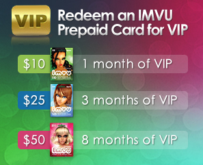 Social Games and Sociality: Imvu VIP Or IMVU Player – Advantages And