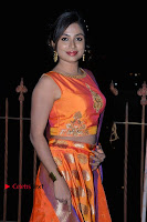 Telugu Actress Vrushali Goswamy Latest Stills in Lehnga Choli at Neelimalay Audio Function  0023.jpg