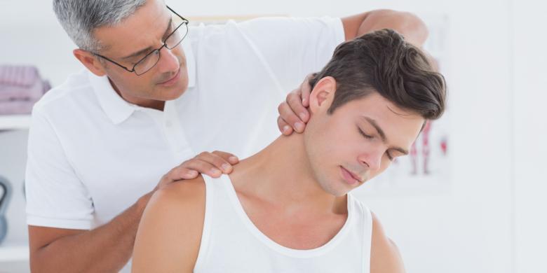 cara mengobati benjolan di leher secara alami - Cara ...