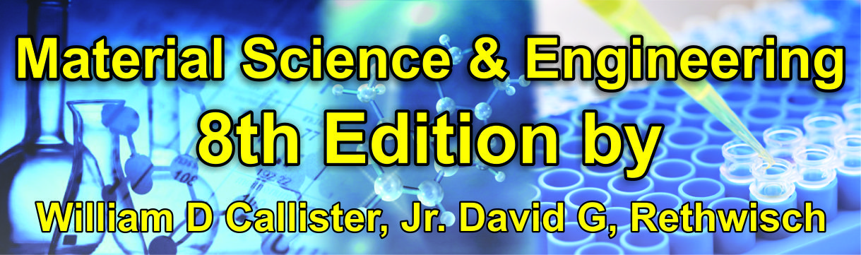 Material Science And Engineering An Introduction 8th Edition Pdf