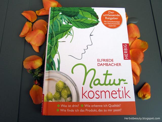 Naturkosmetik Ratgeber Elfriede Dambacher