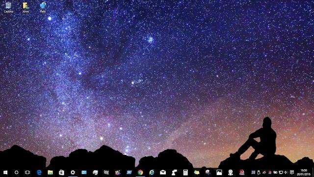 Sfondo desktop Spotlight 4
