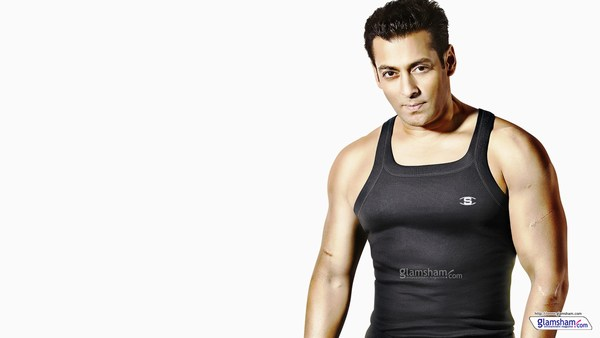 Bollywood Actor Salman Khan HD Wallpaper