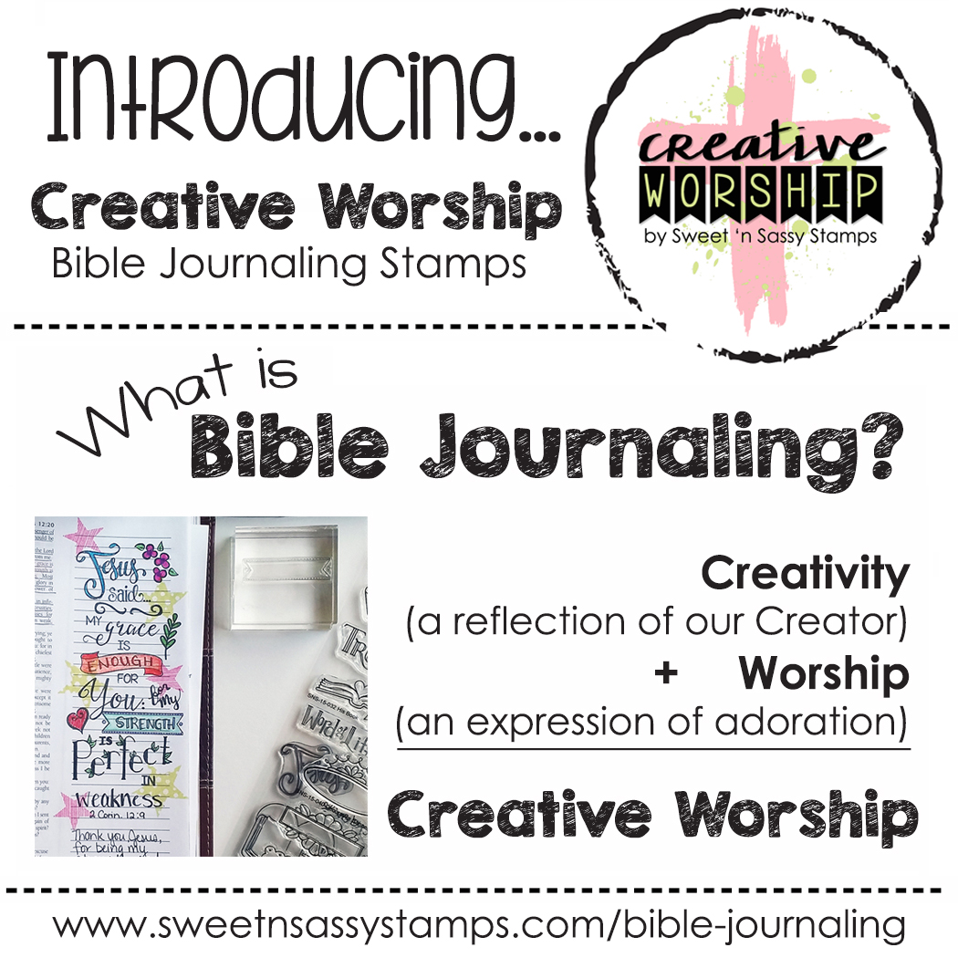 Check out our Creative Worship Blog!