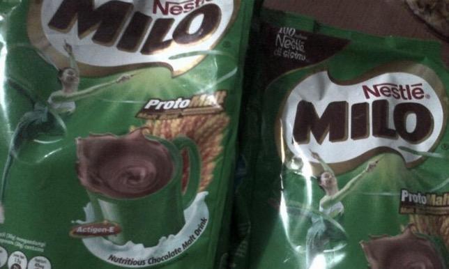 Gara-gara sepaket Milo, ibu dihukum penjara dan denda RM200