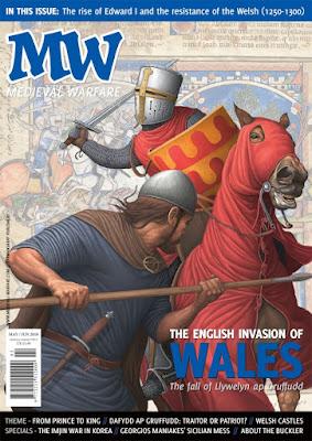 Medieval Warfare VIII-2, May-Jun 2018