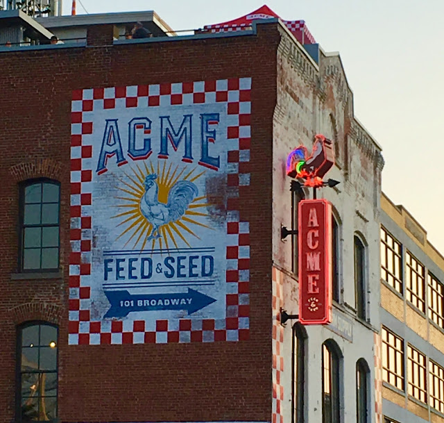 Where to go in Nashville, Tennessee | Acme Feed and Seed | www.jacolynmurphy.com