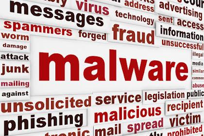 Cara Mengatasi Blog Yang Terkena Malware Terbaru
