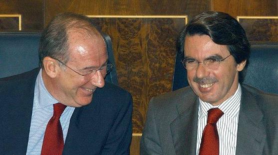 Aznar y Rato