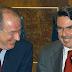 Aznar preocupado por la amenaza del populismo venezolano en España