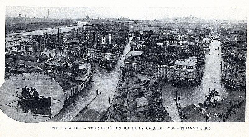 L Histgeobox 338 Le Zouave Du Pont De L Alma