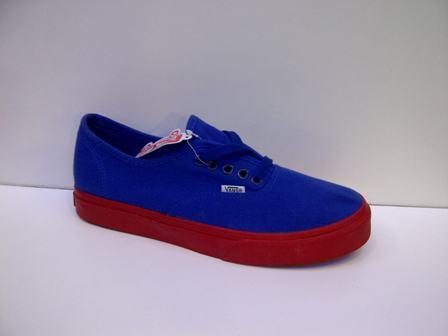 Sepatu Vans Authentic Import e802970996