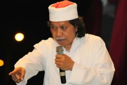 Cak Nun Diancam Dipolisikan Pendukung Jokowi, Wasekjen ICMI: Coba saja kalau berani