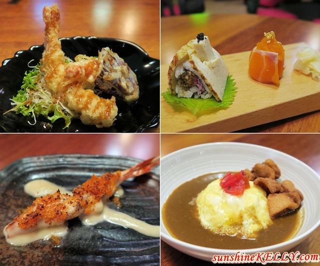 CocoTei Tokyo Japanese Cuisine
