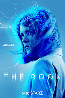 The Rook Series Poster 1