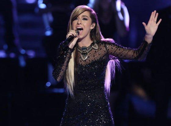 'Voice' singer Christina Grimmie dies
