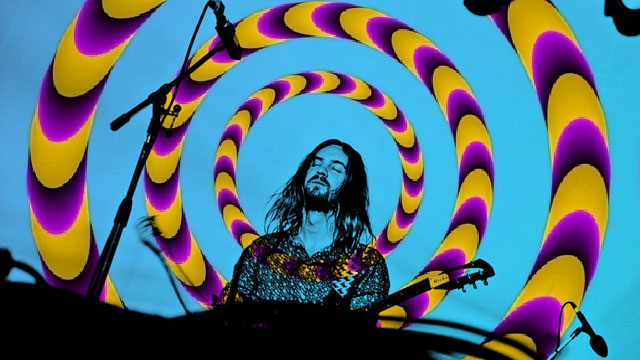 Tame Impala - Canyons & Fred Cherry Remixes