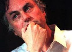 cientista ateu Richard Dawkins
