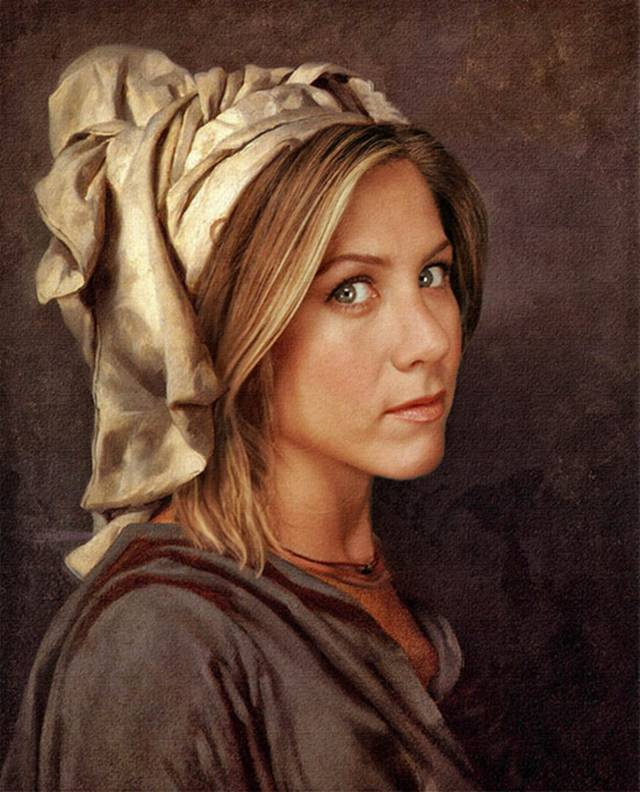 Jassy World: Celebrities in the Renaissance