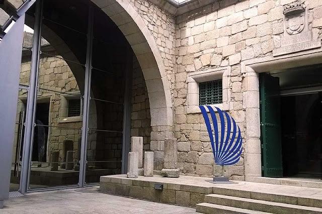 Casa do Infante em Porto
