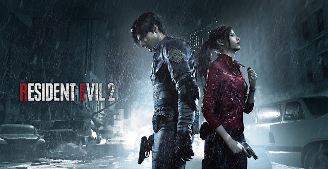 Resident Evil 2 PC PlayStation  4Xbox One |  ريزدنت ايفل2