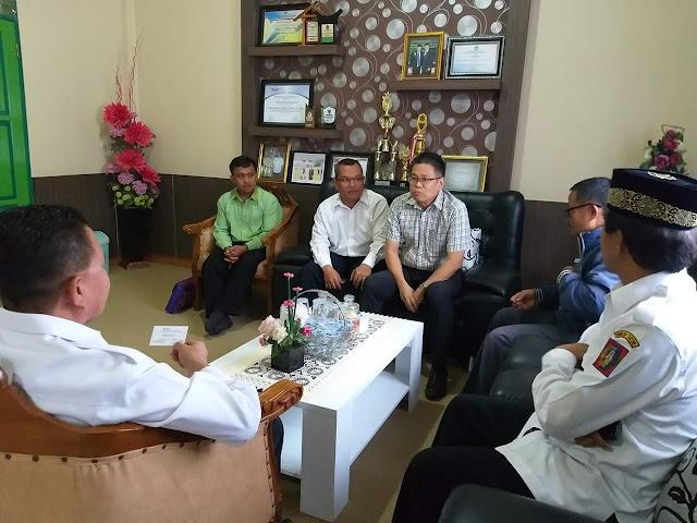 Kemenag Tana Toraja Serius Tangani Saksi-saksi Yehua, FKUB Belum Bereaksi