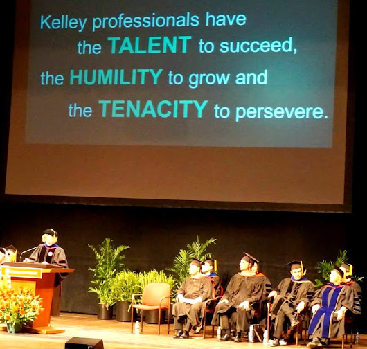 Kelley Direct Prepares Online MBA Students for the Free Agent Economy