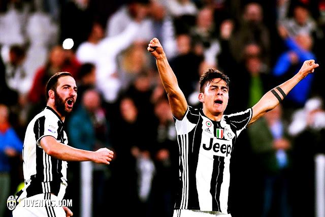 Dybala e Donnarumma foram figuras na vitória da Juventus sobre o Milan